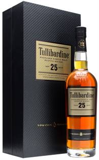 Tullibardine Scotch Single Malt 25 Year 750ml